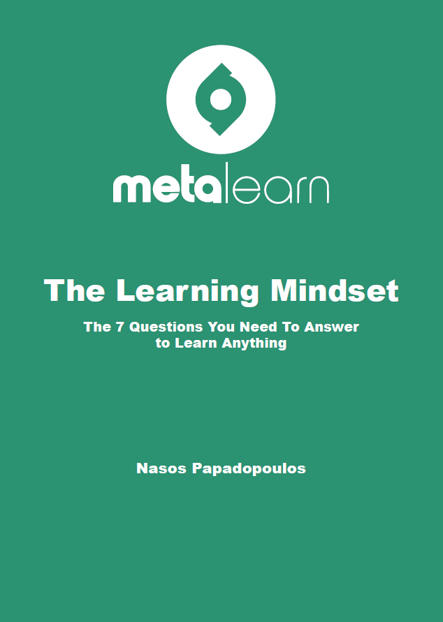 MetaLearn The Learning Mindset