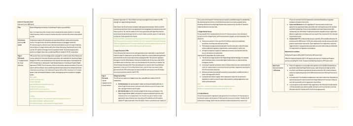 Text policy brief Ben Farrand