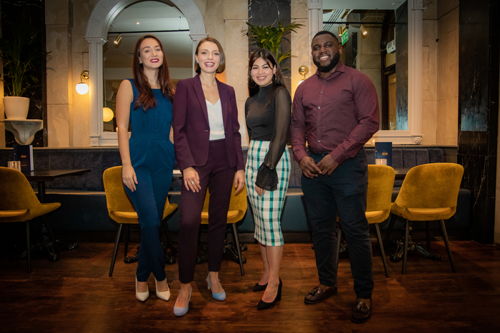 Introducing our new social media and content interns - Research Retold