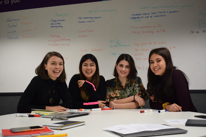 Meet the new interns of Research Retold