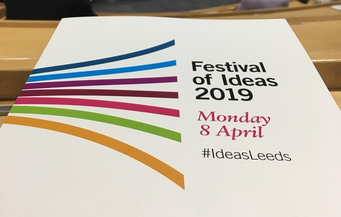 insights from the festival of ideas