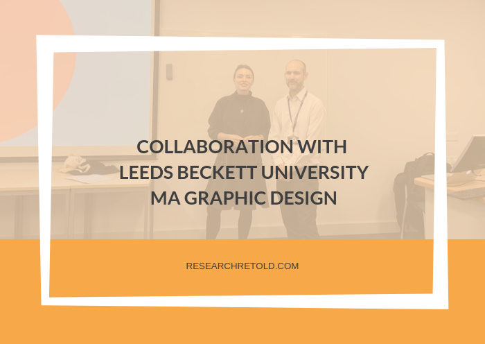 collaboration with Leeds Beckett University