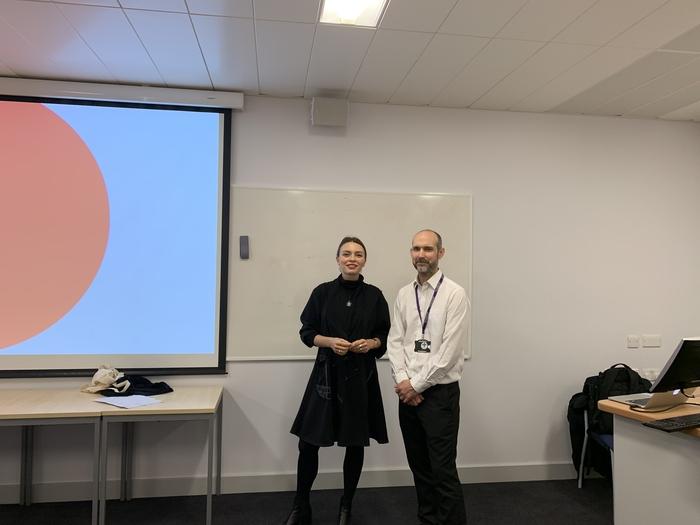 Research Retold, Leeds Beckett Collaboration 1