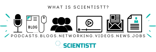 The benefits of networking for researchers Scientistt Research Retold
